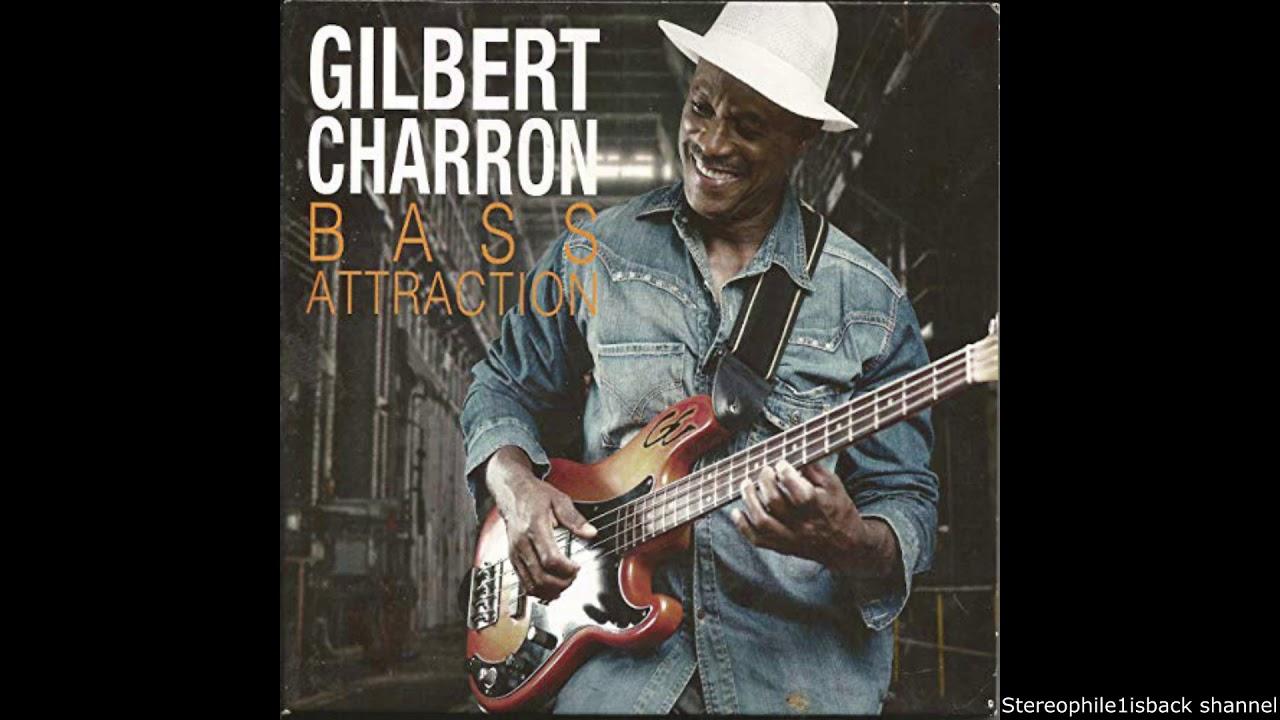 Gilbert Charron
